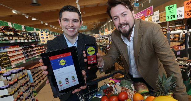 Lidl extends online grocery shopping into Dublin commuter belt