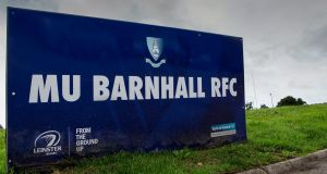 MU Barnhall RFC will host a 50th anniversary gala dinner on Saturday, June 22nd.