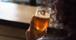 Beerista: in three years of brewery visits I've sampled too many beers to count. Photograph: E+/iStock/Getty
