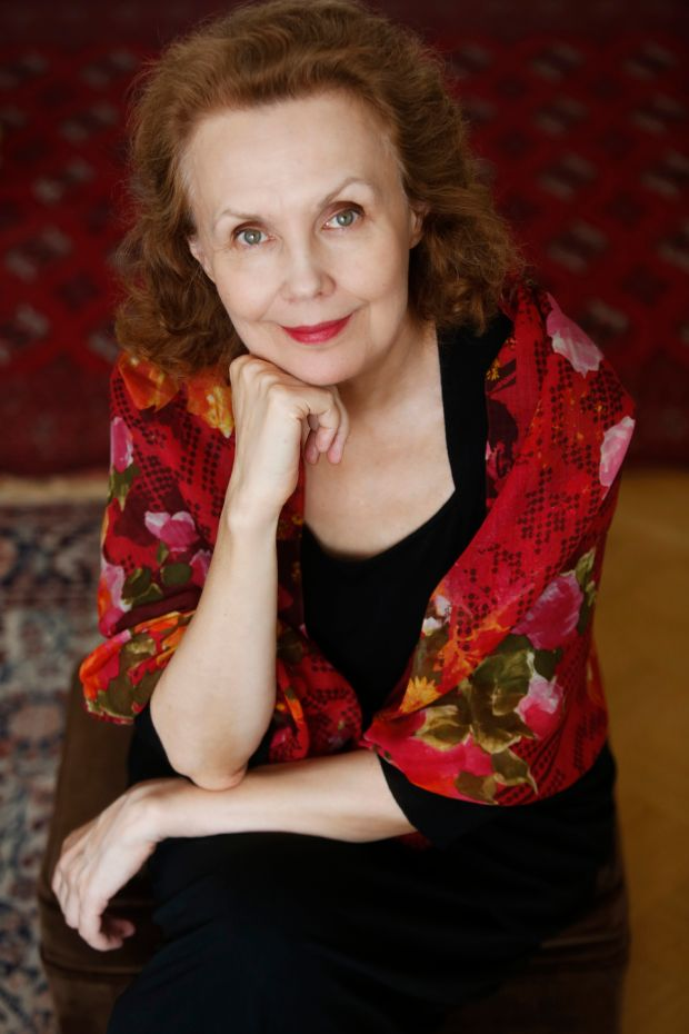 Kaija Saariaho has curated two programmes of her own work for the occasion, the first in Dundalk Gaol, the second in St Nicholas Church of Ireland.