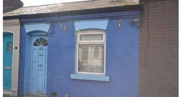 What will €129,950 buy in Dublin 10 and Donegal?