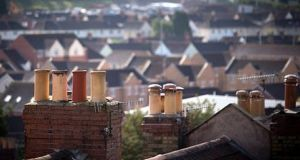 Mike Allen  said if the homelessness problem was to be eased a significant number of  48,000 new homes would have to be social and affordable housing
