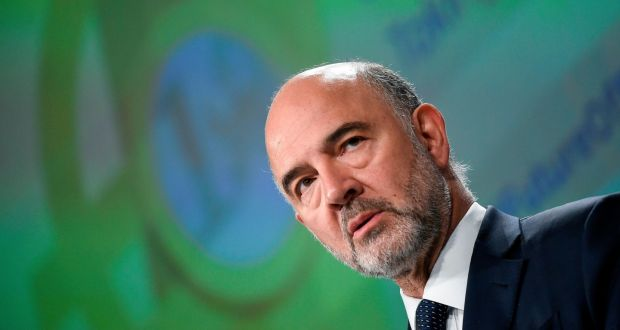 Italy seeks delay to EU budget decision, awaiting tax data