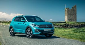 Volkswagen T-Cross: Cool little crossover with strong Polo roots