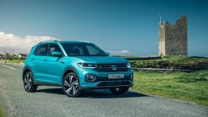 Volkswagen T-Cross is a fun little crossover, overshadowed by its own hype and the more affordable Polo hatchback
