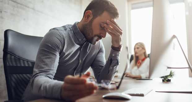 Stress Is Unavoidable But How Can We Reduce Its Impact On Us