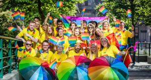 EY kicks off its Pride celebrations with a photo exhibition