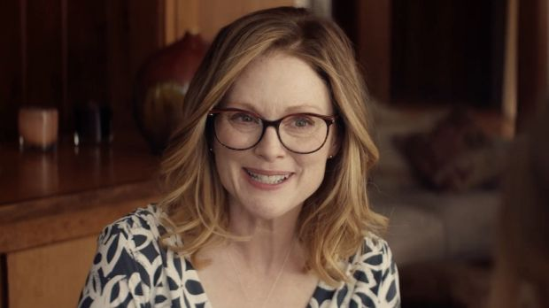 Julianne Moore in Gloria Bell