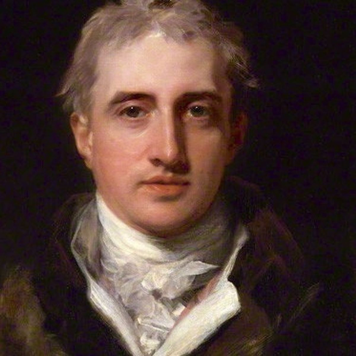 Here Lie The Bones Of Castlereagh An Irishman S Diary On A Political Colossus