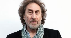 Howard Jacobson's words are always the perfect ones. Photograph: PA