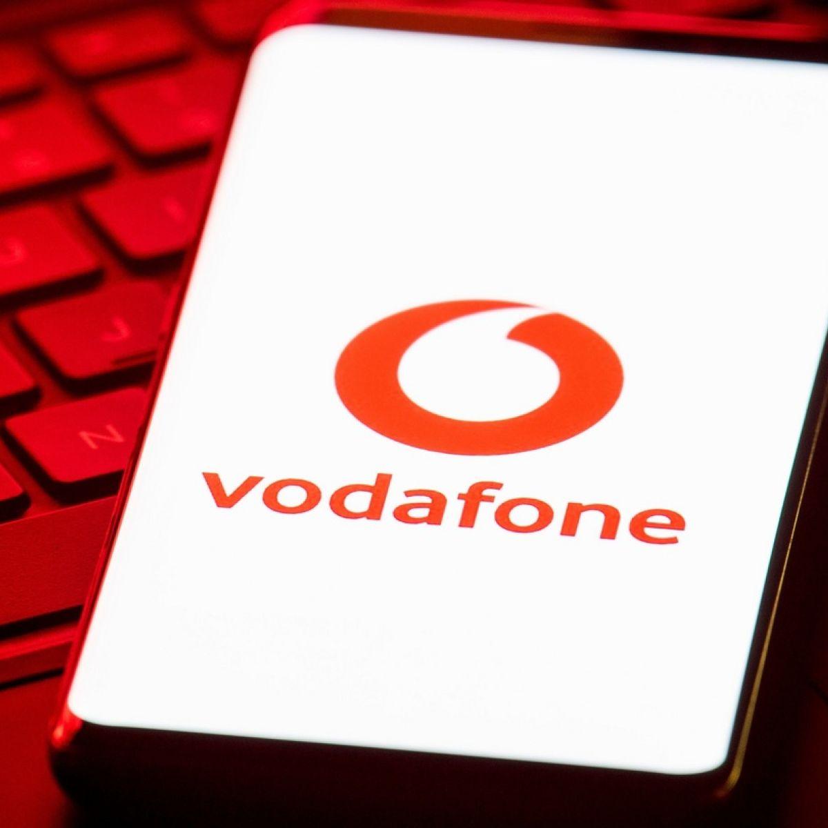 Vodafone resolves major global outage