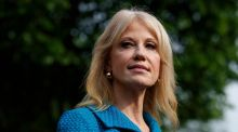 Trump aide Conway should be removed from office, watchdog rules