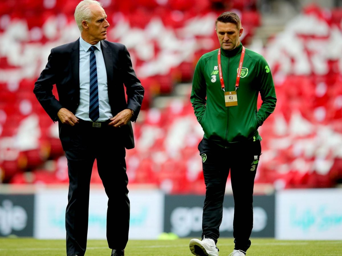 Robbie Keane confirmed as Middlesbrough assistant manager