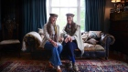 Identical twins look back on 'wonderful' childhood in a Kilkenny castle