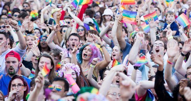 Gay dating Cork City