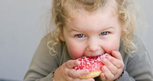 Poverty is the ultimate cause of childhood obesity, said Prof Viner