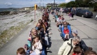 Galway disco fans break 'Rock the Boat' world record