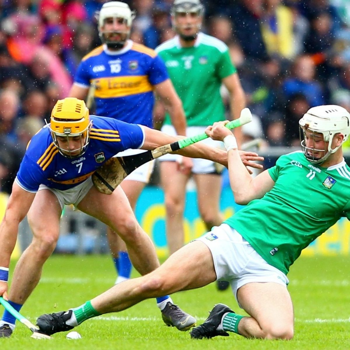 Heartbreak for Wexford as Tipperary edge thriller to set up