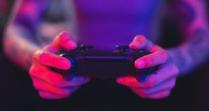 Keywords provides a raft of services to the video games industry. Photograph: iStock