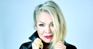 Kim Wilde: On My Culture Radar