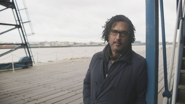 David Olusoga in The Unwanted: The Secret Windrush Files