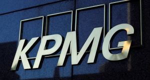 KMPG admitted wrongdoing as part of the settlement with the SEC, and agreed to hire an independent consultant to review its internal controls