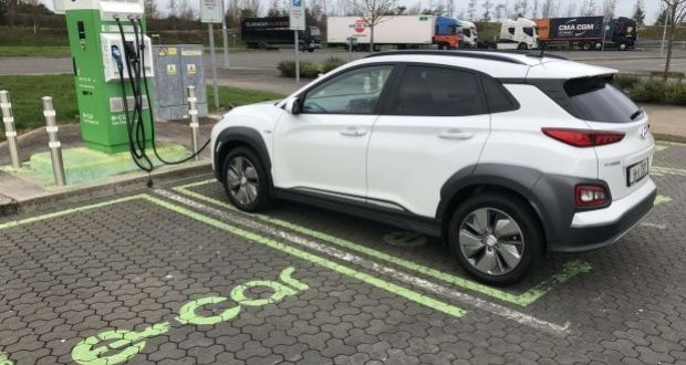 How clean is an electric car, really?