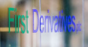 First Derivatives has completed its acquisition of the remaining minority stake in Kx Systems.