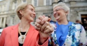 'Today, Ireland is a global leader in equality'