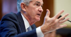 Federal Reserve chairman Jerome Powell has set the stage for a possible rate cut.