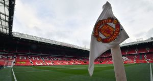 Manchester United supporters have been involved in more football-related arrests where racism was an aggravating factor or a feature than any other club in England in the four seasons up to 2017-18, data from the Home Office shows. Photograph: PA