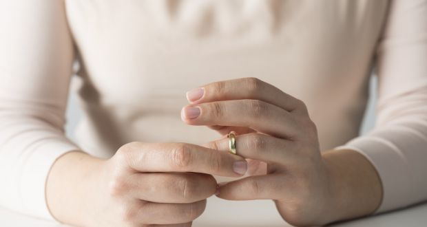The man I'm cheating on my husband with won't commit to me'
