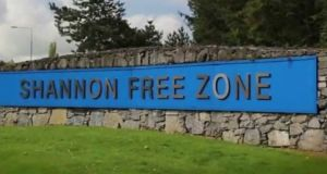 Shannon Free Zone attracting inward investment to the mid-west
