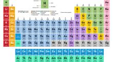 The 150-year anniversary of periodic table was acknowledged in the Leaving Cert chemistry exam. Photo: iStock