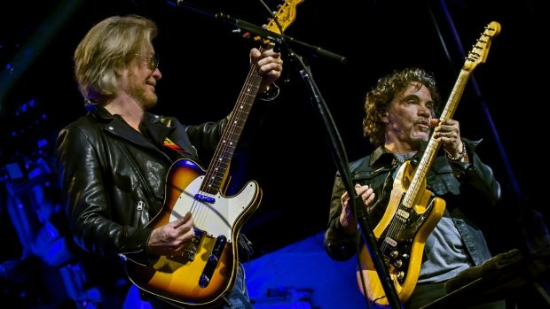 Daryl Hall & John Oates will play the Iveagh Gardens on July 5th.