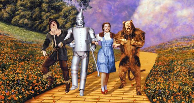 There's no place like home: The Wizard of Oz, 80 years on