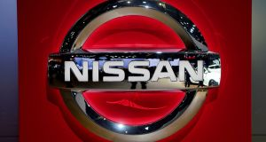The Renault-Nissan alliance  aimed to achieve €10 billion of joint synergies by 2022. Photograph: Reuters