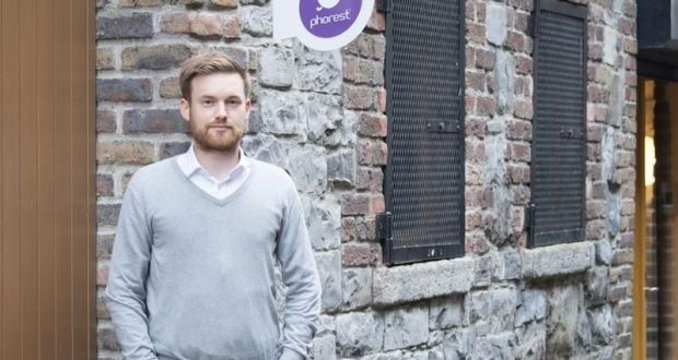 Salon software company Phorest scoops angel investment award