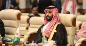 UN special rapporteur Agnes Callamard: 'There is credible evidence, warranting further investigation of high-level Saudi officials' individual liability, including the Crown Prince's.' File Photograph: Bandar Aldandani/AFP/Getty Images