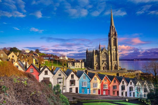 THE 10 BEST Things to Do in Cobh - 2020 (with Photos
