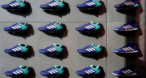 Adidas has the option of appealing the decision. Photograph: Reuters