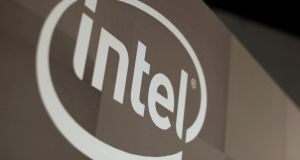 The Israeli investment will be slowed while Intel proceeds full steam ahead in Leixlip, according to business publication, Calcalist. Photograph: Reuters/ Mike Blake