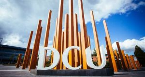 DCU is planning to submit this year's accounts by the end of February 2020