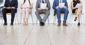 'We also said if no qualified candidates presented themselves, we'd look outside the family.' Photograph: iStock