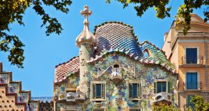 Barcelona is one of ten cities seeking more help from the EU in their battle against Airbnb and other holiday rental websites. Photograph: iStock