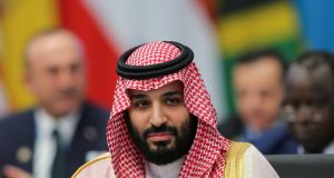 The Irish Times view on Jamal Khashoggi: Saudi Arabia must be held to account