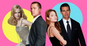 The movie quiz: When did Tom and Nicole marry? And Brad and Angelina?