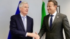 Varadkar calls for understanding of Irish issues from new EU hierarchy