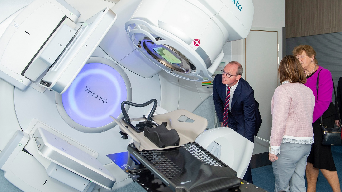 New €40 million cancer treatment centre in Cork