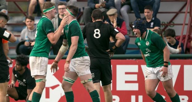 Ireland Have Much To Be Proud Of From U 20 Rugby World